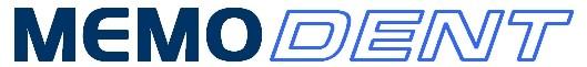 logo_memodent